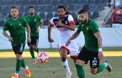 Nhận định Adanaspor vs Umraniyespor 23h00, ngày 26/02 (hạng hai Thổ Nhĩ Kỳ)