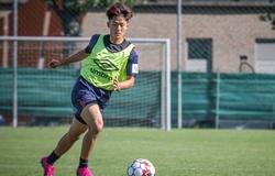 """Bí ẩn về những ngày tháng đen tối hơn cả Công Phượng của """"Messi Hàn Quốc"""" tại Bỉ"""