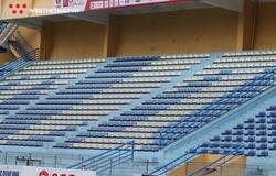 Phản ứng trái chiều của các đội bóng khi V.League 2020 vắng bóng khán giả