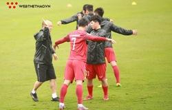 Đình Trọng chấn thương, Hà Nội FC liệu có mâu thuẫn với ông Park?