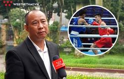 Ông Vũ Đức Thịnh: Nguyễn Văn Đương sẽ được đưa đi tập huấn đặc biệt hướng đến Olympic 2020!
