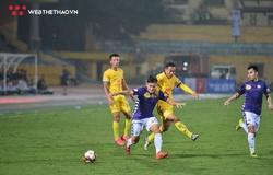 Than Quảng Ninh: Thuốc thử liều cao cho hàng thủ chắp vá của Hà Nội FC