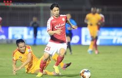 """Các tuyển thủ của ĐT Việt Nam chưa """"khai hỏa"""" ở V.League 2020"""