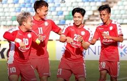 Công Phượng tạm thời không thể đá AFC Cup 2020 vì COVID-19
