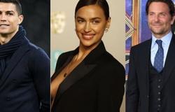 Irina Shayk giờ ra sao sau khi chia tay Ronaldo và Bradley Cooper?