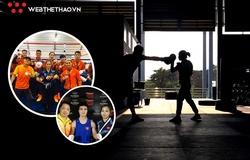 """HLV Boxing """"độc nhất vô nhị"""" Đinh Phương Thanh và những chuyện chưa bao giờ kể"""