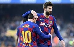 """Barca nổ ra """"cuộc chiến"""" tiền lương với Messi và đồng đội"""