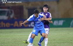 Đội bóng của bầu Hiển và giới hạn bóng đá Việt Nam