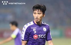 """VFF """"du di"""" với Văn Hậu, FIFA sẽ phạt nặng bóng đá Việt Nam?"""