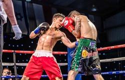 Người hiến tạng giỏi võ của Saigon Sports Club và tuyển Boxing Bình Dương