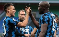 Inter Milan và Lukaku vô địch sớm Serie A mà không cần thi đấu