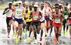 Toàn bộ thông tin cần biết về marathon Olympic Tokyo 2021