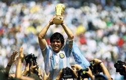 Nếu là người châu Âu, Maradona đã giành bao nhiêu Quả bóng Vàng?