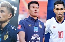 ĐT Thái Lan sứt mẻ lực lượng trước vòng loại World Cup 2022