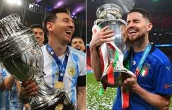 Quả bóng vàng: Vô địch EURO hay Copa America quan trọng hơn?