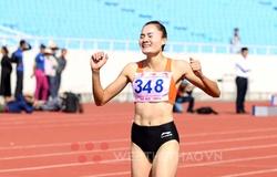 Quách Thị Lan vào bán kết 400m rào Olympic Tokyo, ghi dấu ấn lịch sử điền kinh Việt