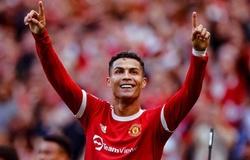 Ronaldo được chấm điểm cao nhất trận MU vs Newcastle