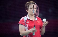Cầu lông Olympic: Hàn Quốc dọa kiện tay vợt Trung Quốc chửi suốt