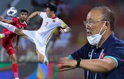 Báo Hàn Quốc nói gì sau trận Việt Nam thua Oman?