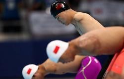 Chuyện kình ngư không tay bơi như rắn đánh bại Võ Thanh Tùng ở Paralympic Tokyo