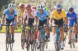 Trực tiếp đua xe đạp Cúp truyền hình HTV 2021 hôm nay 30/4