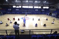 """Hướng tới SEA Games 31, bóng chuyền Philippines triệu tập đội hình """"khủng"""""""