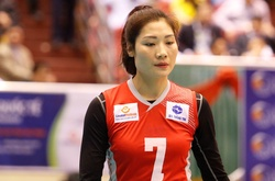 Phạm Thị Yến, Ngô Văn Kiều và những ngôi sao bóng chuyền gốc Hà Nam