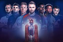 Lịch thi đấu bóng đá Ngoại Hạng Anh 2020/2021 hôm nay