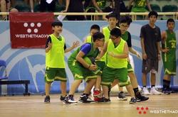 Bóng rổ Hà Nội: Tương lai tươi sáng nhìn từ công tác đào tạo trẻ
