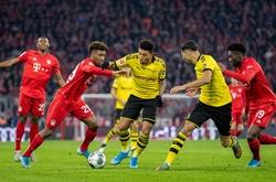 Đội hình ra sân Dortmund vs Bayern Munich đêm nay dự kiến