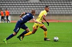 Nhận định Bourg Peronnas vs Red Star, 0h ngày 11/11, Hạng 3 Pháp