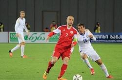 Nhận định Georgia vs Bắc Macedonia, 00h00 ngày 13/11, VL Euro