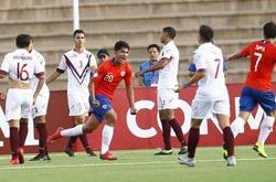 Nhận định Venezuela vs Chile, 04h00 ngày 18/11, VL World Cup