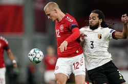 Nhận định, soi kèo Bỉ vs Đan Mạch, 02h45 ngày 19/11, Nations League