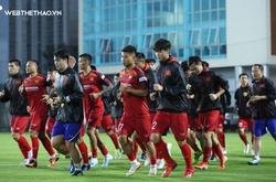 ĐTQG và U22 Việt Nam đá 2 trận giao hữu, mở bán vé gây quỹ từ thiện