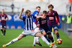 Nhận định Eibar vs Getafe, 20h00 ngày 22/11, VĐQG Tây Ban Nha