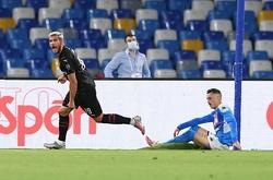 Nhận định, soi kèo Napoli vs AC Milan, 02h45 ngày 22/11, VĐQG Italia