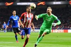 Nhận định Atletico Madrid vs Lokomotiv Moscow, 3h ngày 26/11, Cúp C1