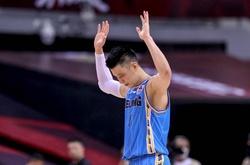 Níu kéo bằng mọi cách, CLB Trung Quốc ngăn cản giấc mơ trở lại NBA của Jeremy Lin