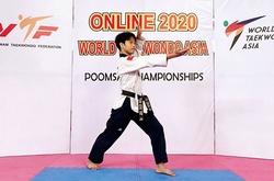 Giành 2 HCV châu Á, các võ sĩ Việt Nam không có tiền thưởng vì 'yếu tố đặc biệt'