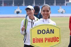 """Marathon Việt Nam quyết săn HCV SEA Games 31 với dàn tuyển thủ """"dị nhân"""""""
