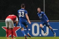 Video Highlight Sporting Braga vs Leicester City, Europa League 2020 đêm qua