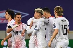 Video Highlight Lille vs AC Milan, Europa League 2020 đêm qua