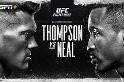 Lịch thi đấu UFC, ONE Championship tháng 12 mới nhất