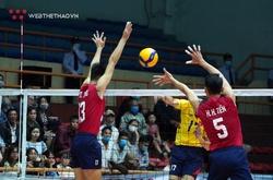 NÓNG: Đội tuyển Bóng chuyền nam Quốc gia nhiều khả năng dự Cúp Hoa Lư - Bình Điền 2021