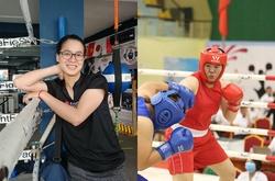 Chuyện hai nhà vô địch SEA Games: Duyên quyết trở lại, Bằng chuyên tâm huấn luyện