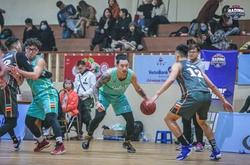 Tâm Đinh - Sang Đinh đối đầu nảy lửa tại Ba Dinh Super League 2021