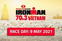 Techcombank Ironman 70.3 Vietnam 2021 trở lại, dân chơi triathlon nóng lòng tới 9/5