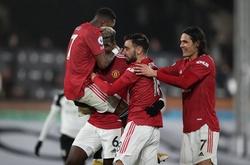 Video Highlight Fulham vs MU, bóng đá Ngoại hạng Anh hôm nay 21/1