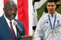Cựu tiền đạo Milan có tuyên bố gây tranh cãi về Ronaldo